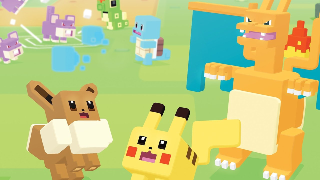 hoe download ik pokemon quest