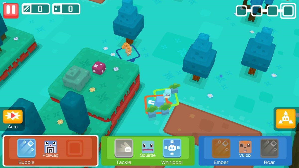 pokemon quest review 2