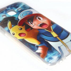 Pokemon hoesje Samsung Galaxy J5 (2015)