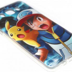 Pokemon hoesje Samsung Galaxy J7 (2016)