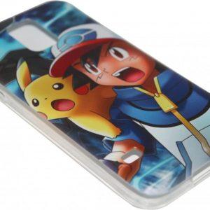 Pokemon hoesje Samsung Galaxy S5