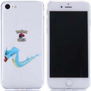 Telefoonhoesje.nl iPhone 7 / 8, Gel hoesje, Pokemon go Gyarados - Geschikt voor: Apple iPhone 7