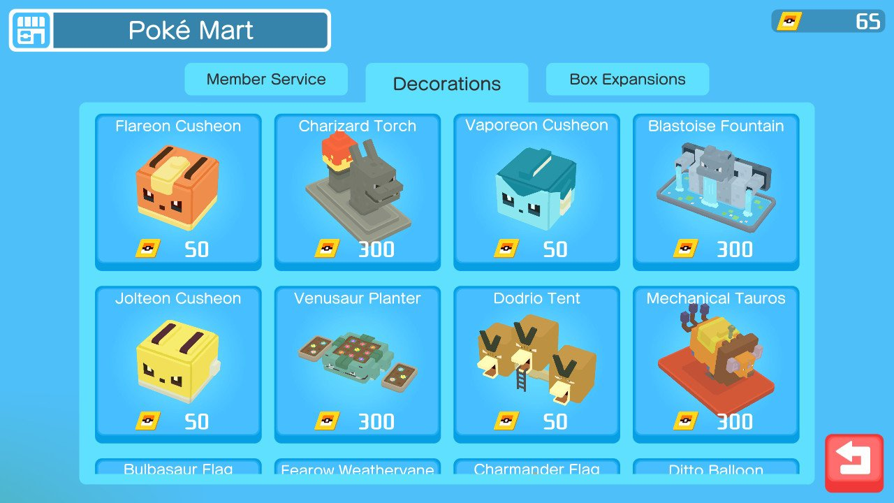 pokemart pokemon quest kopen