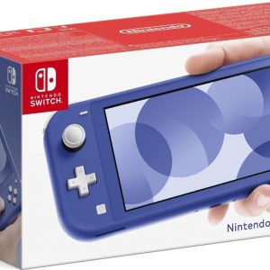Nintendo Switch Lite Console - Blauw
